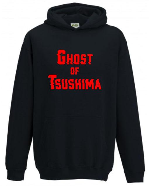 Ghost of Tsushima Hoodie