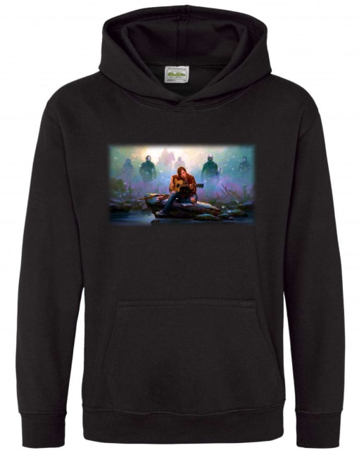 The Last of Us Part 2 Hoodie (4)