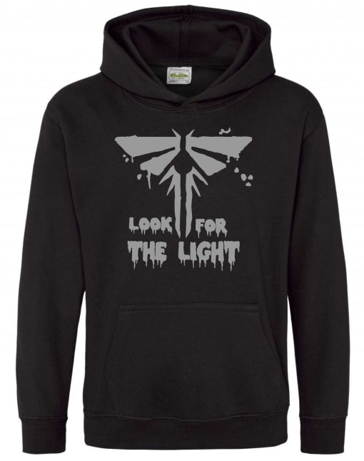 The Last of Us Part 2 Hoodie Look for the Light Firefly (6)