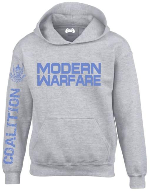 Modern Warfare Coalition Hoodie