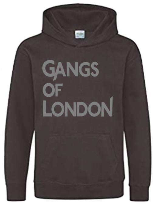 Gangs of London Hoodie (4)