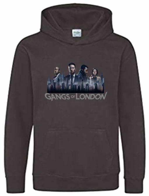 Gangs of London Hoodie (1)
