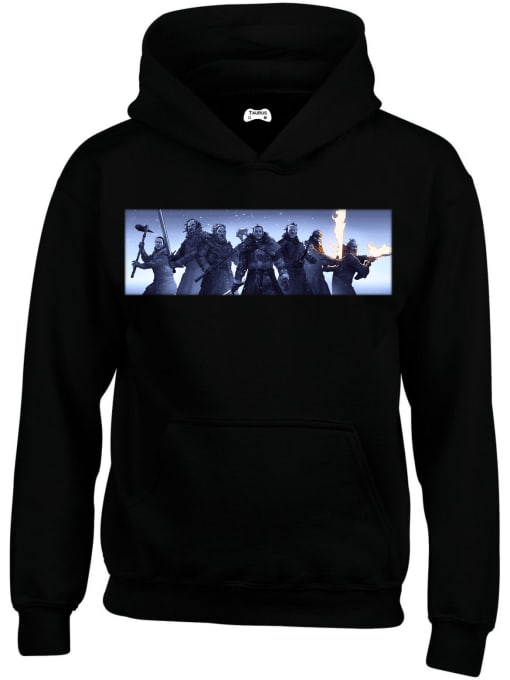 GAME OF THRONES HOODIE 50039