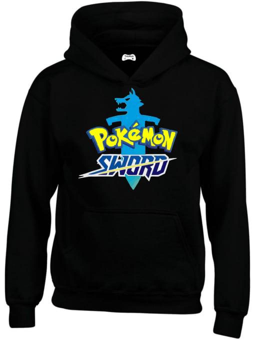 Pokemon Sword Hoodie