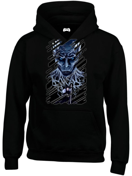 GAME OF THRONES HOODIE 50028