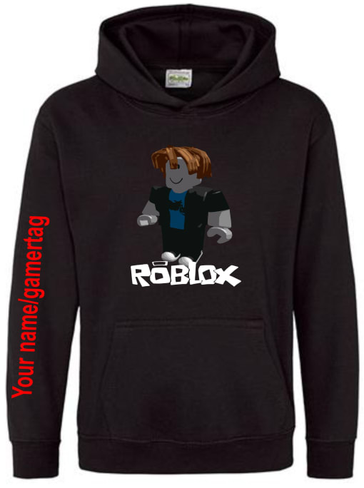 Roblox Bacon Hair T-shirts