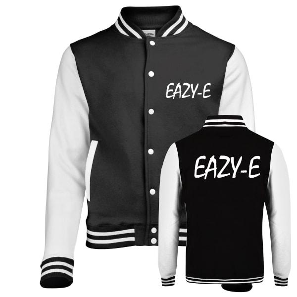 NWA Eazy E Varsity Jacket