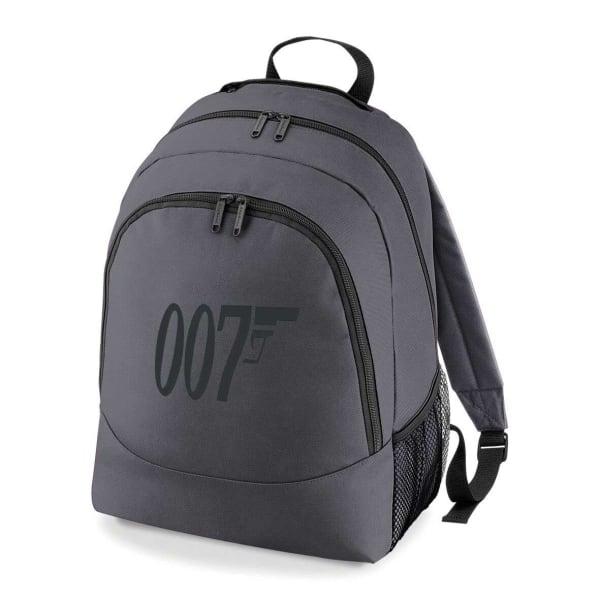 James Bond 007 Rucksack