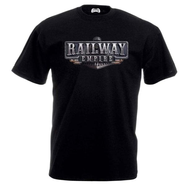 Railway Empire T-Shirt