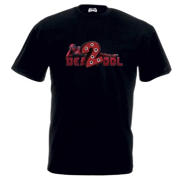 deadpool 2 Oh hi T-Shirt