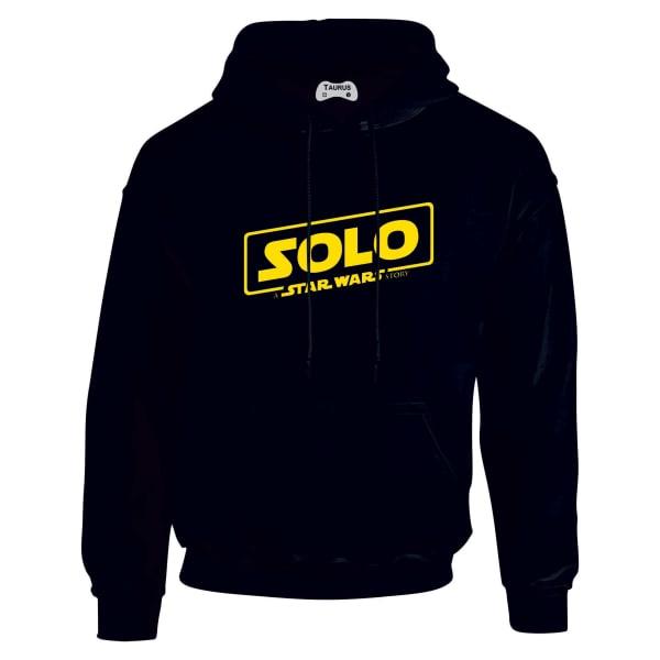 Han-Solo Hoodie