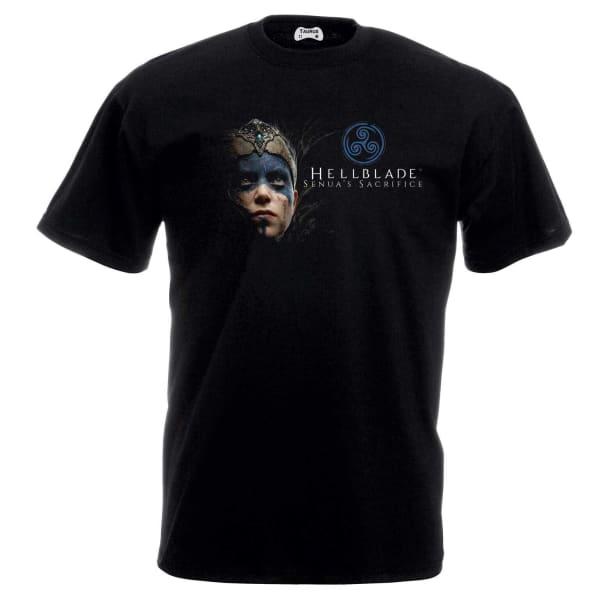 Hellblade T-shirt