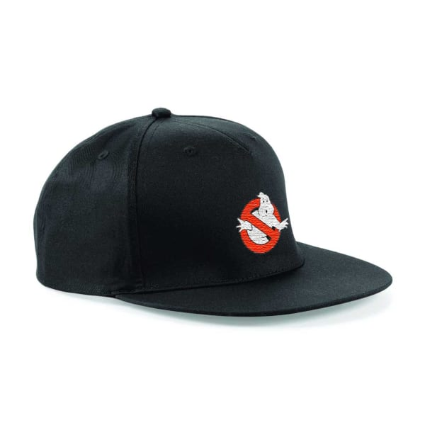 Ghost Busters Snapback