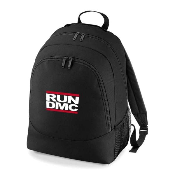 RUNDMC Hip-Hop Backpack