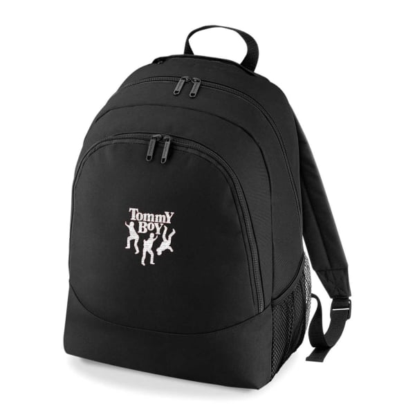 Tommy Boy Greatest Beats Embroidered Rucksack