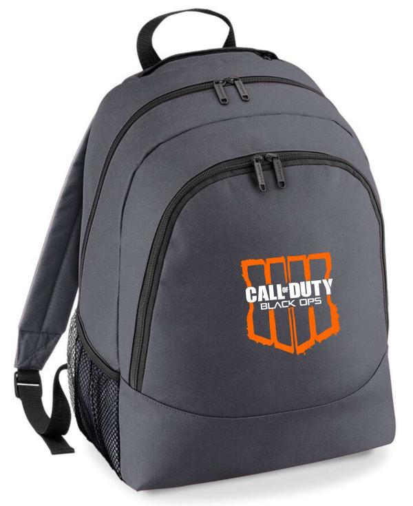 Call of Duty: Black Ops 4 Rucksack Backpack
