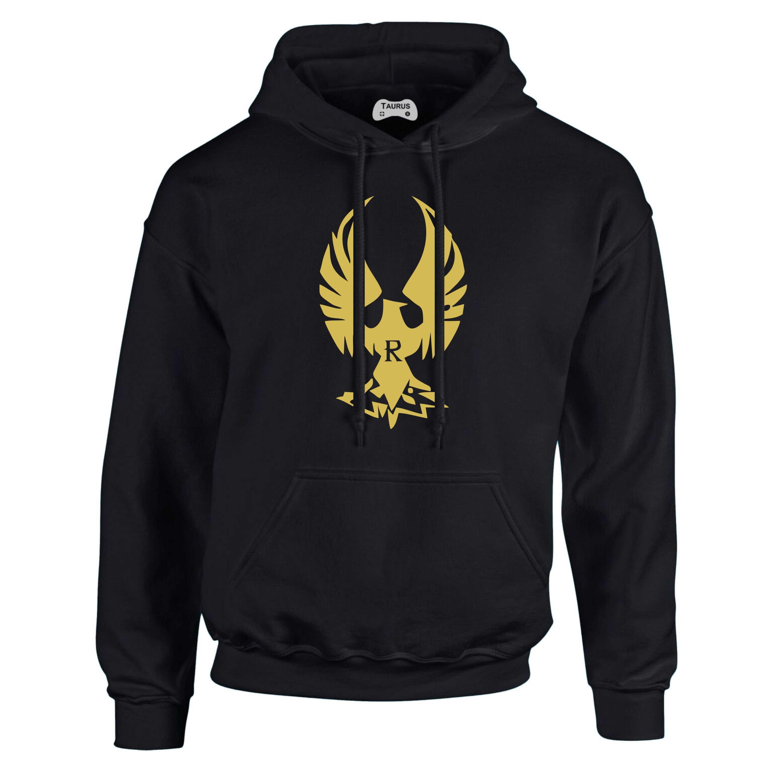 Dishonored 2 Hoodie Eagle