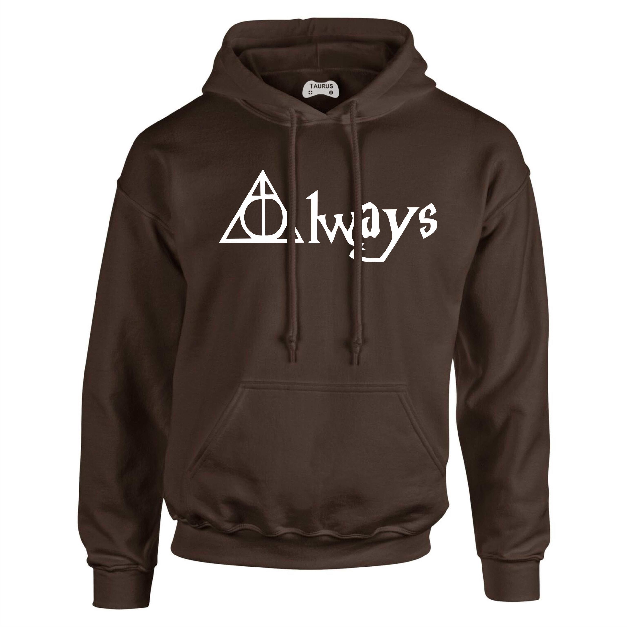 Harry Potter Hoodie Always