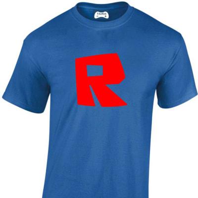 Roblox T-shirts
