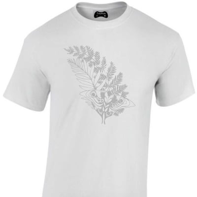 The Last of Us Part 2 Gaming T Shirt  Ellie's Tattoo