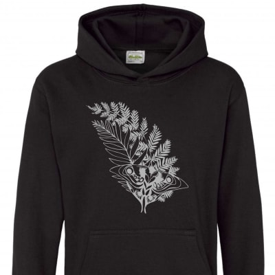 The Last of Us Part 2 Hoodie Firefly Ellie's Tattoo