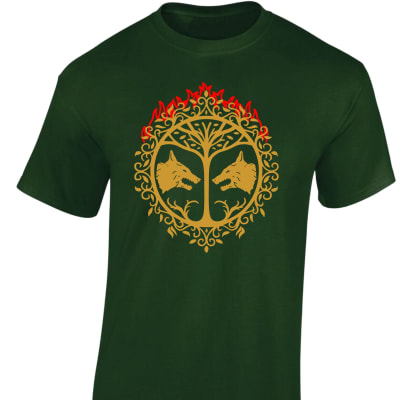 Iron Banner T-Shirt Destiny Special