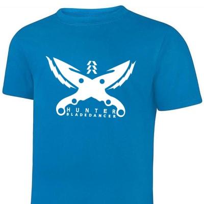 Hunter Bladedancer T-Shirt Destiny