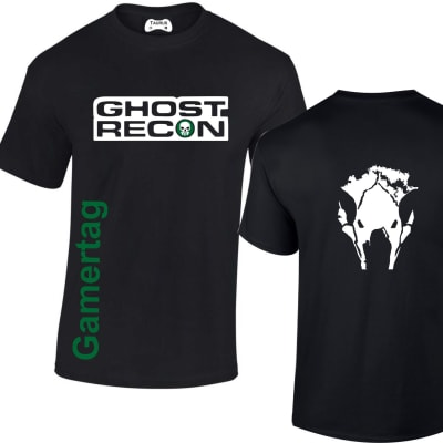 Ghost Recon T shirt