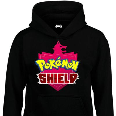 Pokemon Shield Hoodie