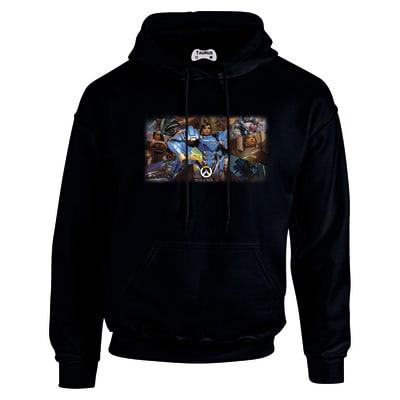 Overwatch Parah hoodie