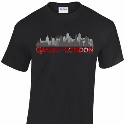 Gangs of London T Shirt (6)