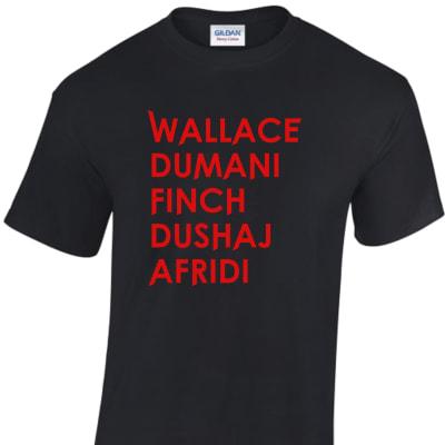 Gangs of London T Shirt (5)