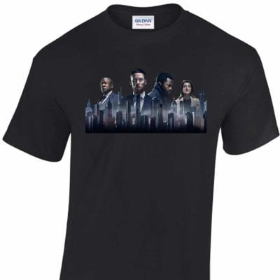 Gangs of London T Shirt (2)