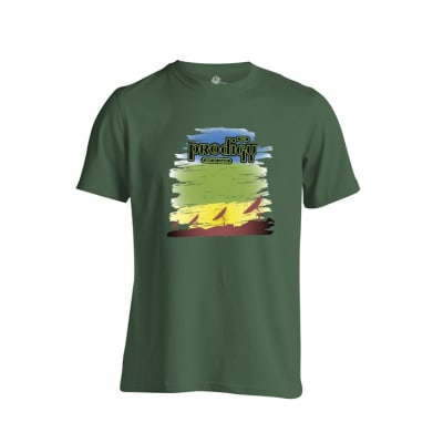 The Prodigy Out of Space Rave T Shirt
