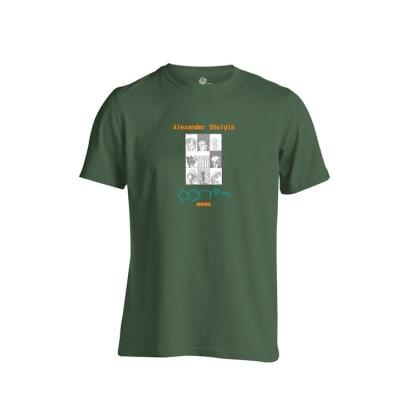 Alexander Shulgin MDMA Rave T-Shirt