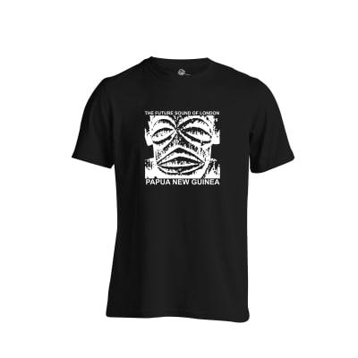Papua New Guinea Future Sound of London Rave T Shirt