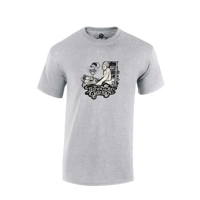 The Warehouse Chicago Rave T Shirt