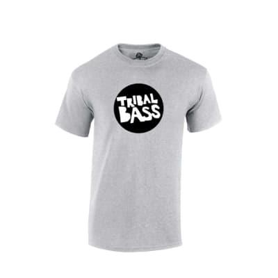 Tribal Bass Records Rave T Shirt
