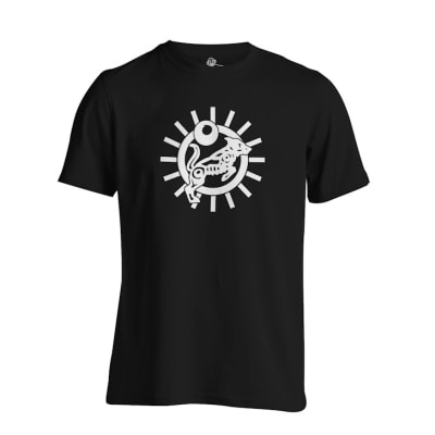 Planet Dog Records Rave T Shirt