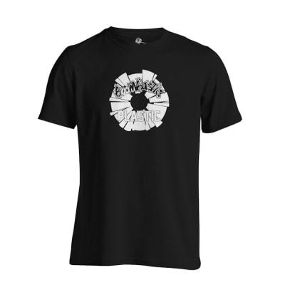 Boombastic Plastic Records T Shirt