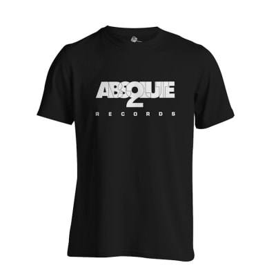 Absolute 2 Records T Shirt