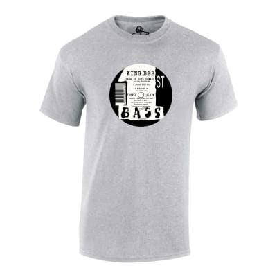 King Bee Back By Dope Demand Rave T Shirt