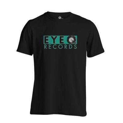 Eye Q Records Rave T Shirt