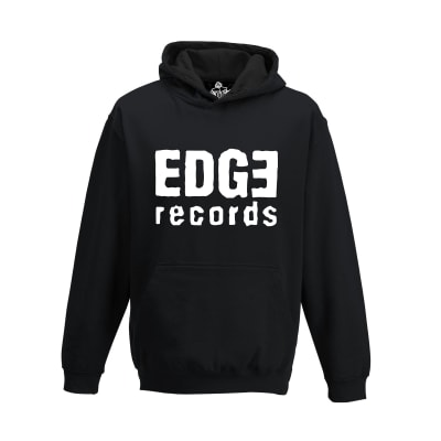 Edge Records Rave Hoodie