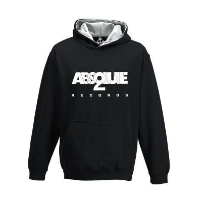 Absolute 2 Records Rave Hoodie