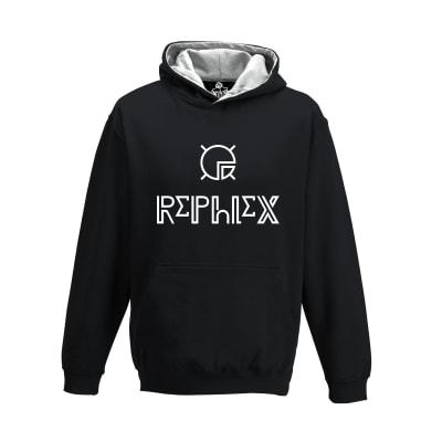 Rephlex Records Rave Hoodie