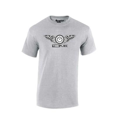 Time Flies T Shirt