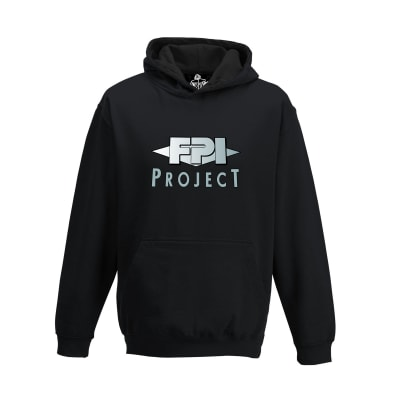 FPI Project Piano House Rave Hoodie