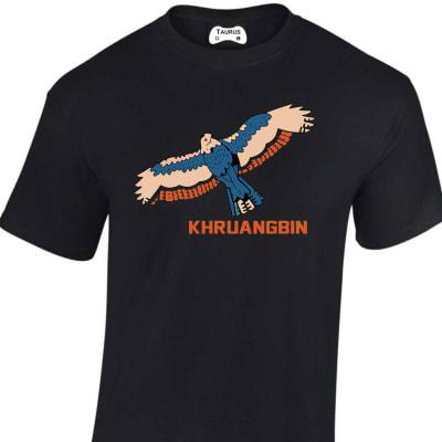 Khruangbin T Shirt