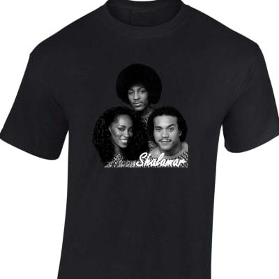 Shalamar T Shirt